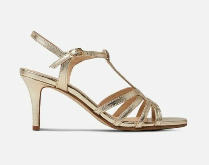 sandaletter från apair