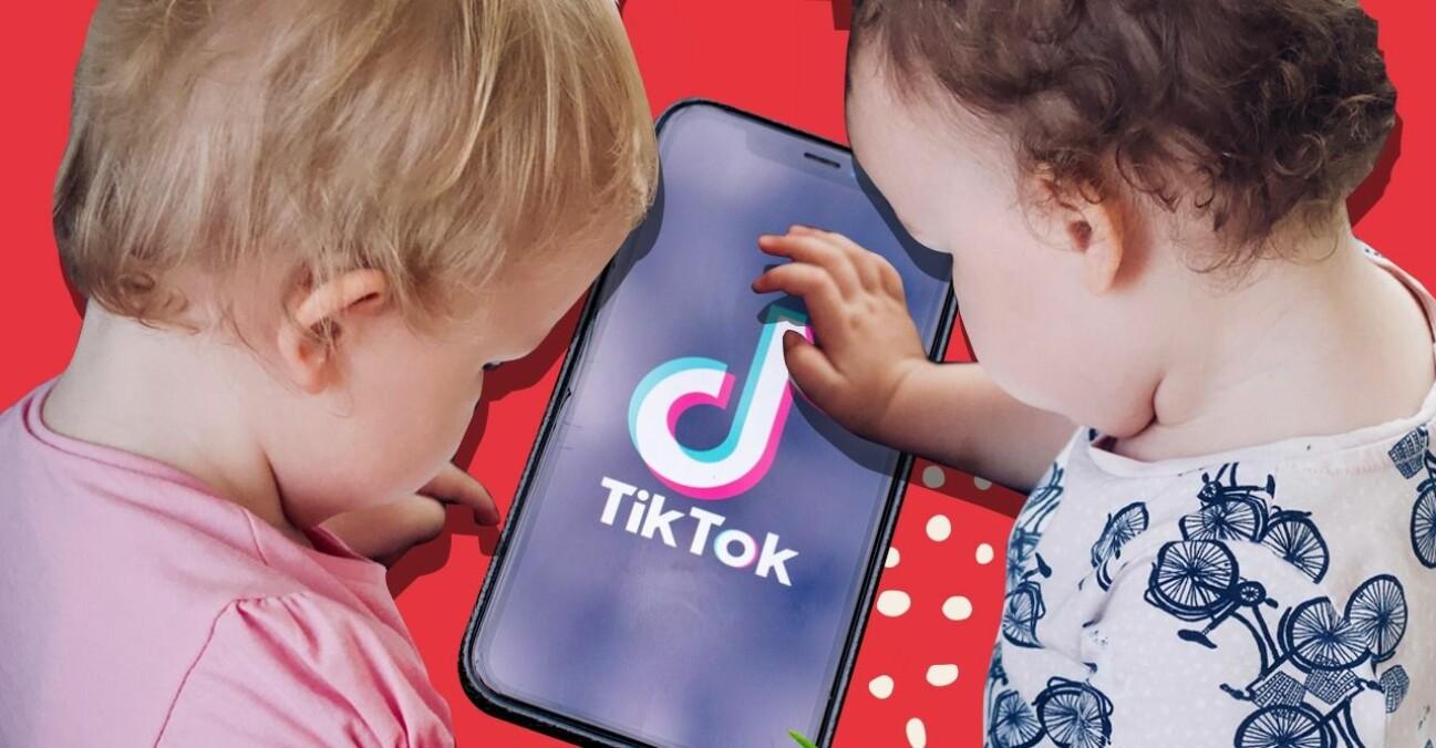 Barn, sociala medier och spel