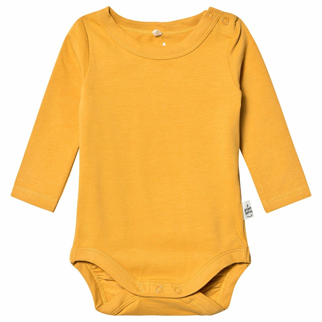 Body i gult