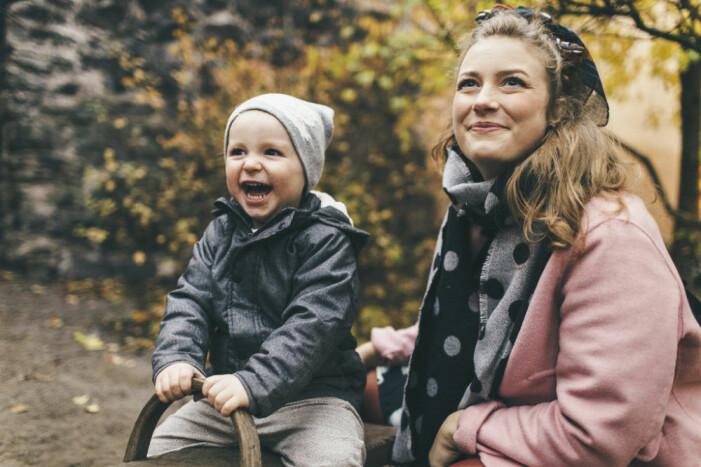 Elsa Billgren och Lynn
