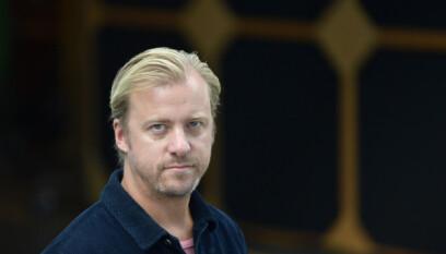 Erik Jerka Johansson har regisserat och skrivit manus