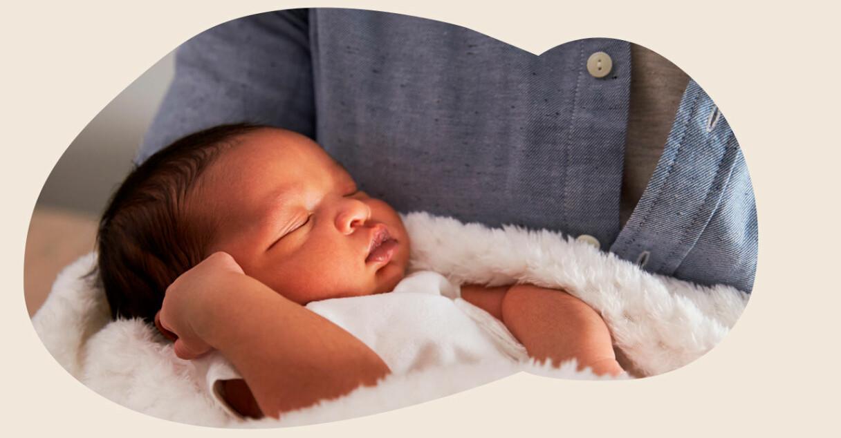 Allt du behöver i förlossningsväskan