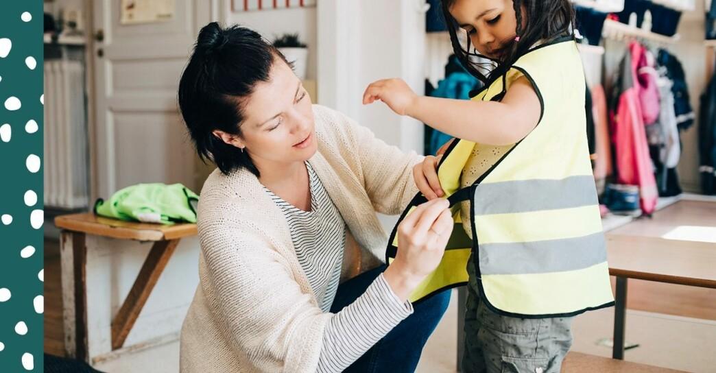 Förskolor i Göteborg får striktare coronaregler