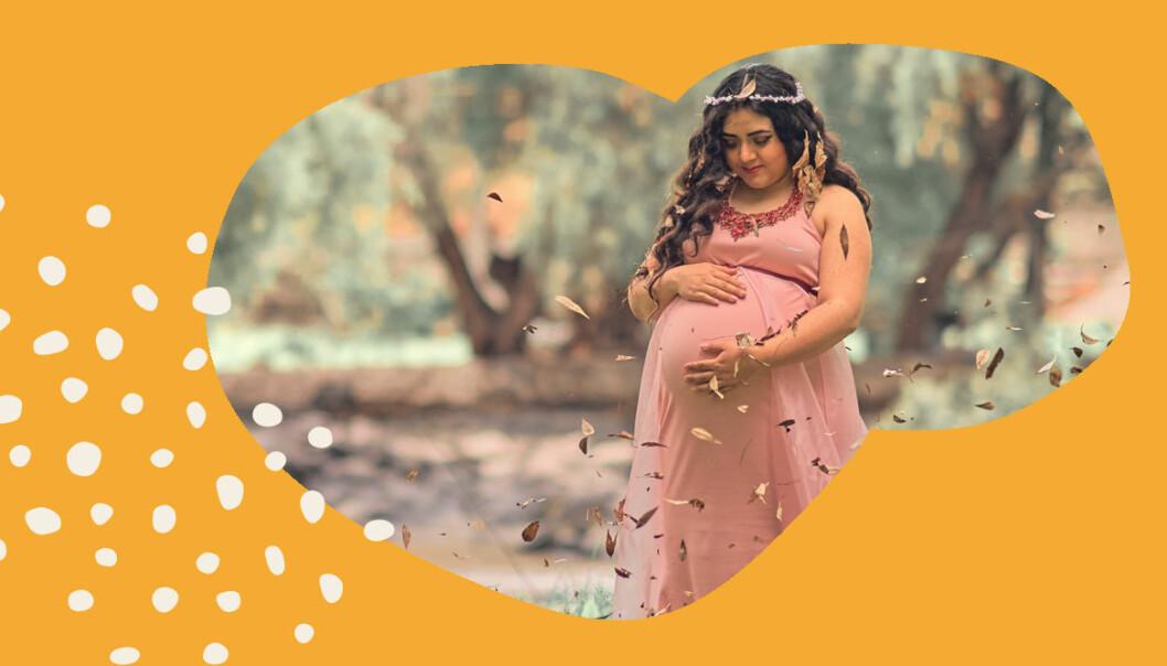 Gravidmyterna du måste sluta tro på
