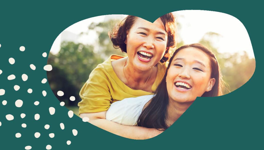 Hjälp din tonåring med själförtroendet