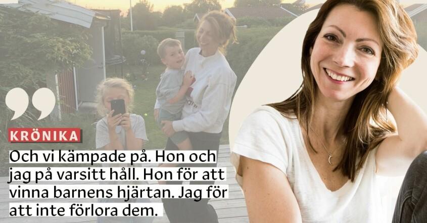 Emilie Josephson Dalhamn