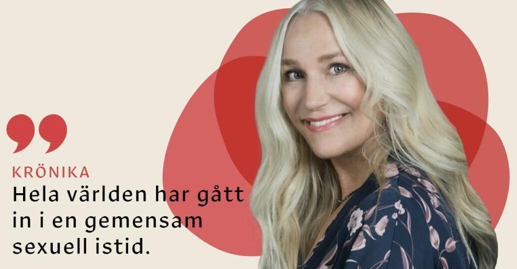 Ann Söderlund krönika
