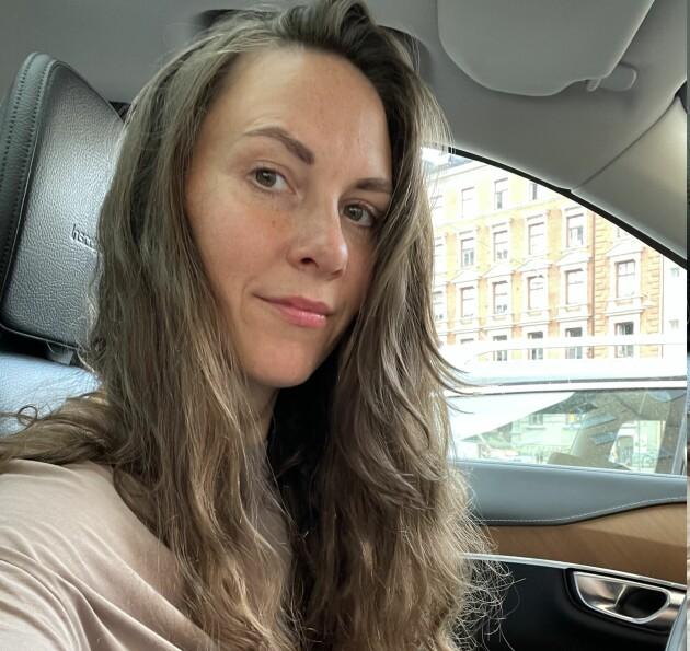 Louise Edlund Winblad