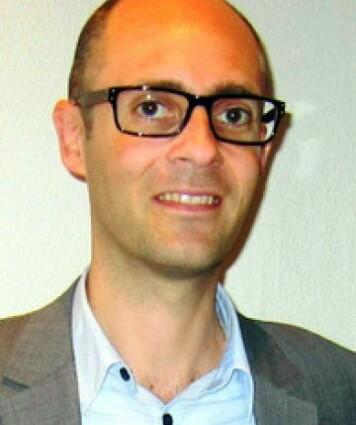 Johan Reutfors är psykiater och forskare vid Karolinska Institutet