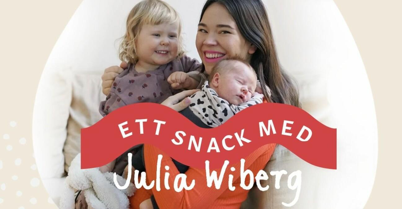 julia wiberg