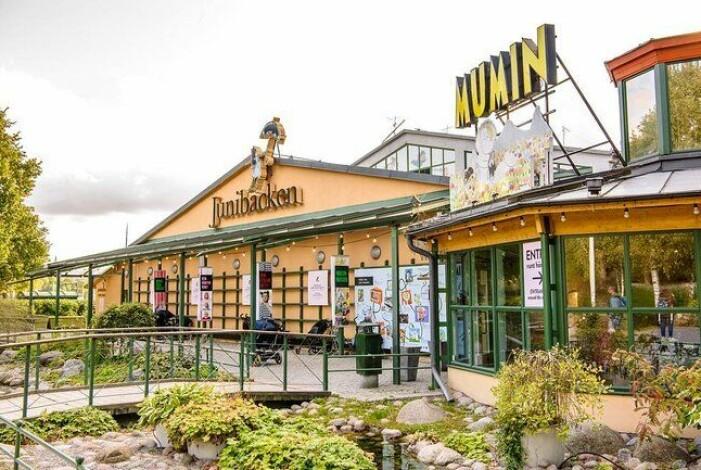 junibacken astrid lindgren öppet museum