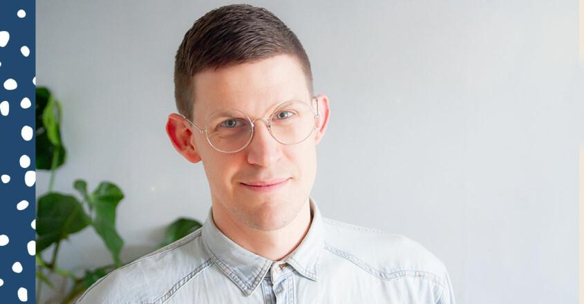 Sexolog Kalle Norwald