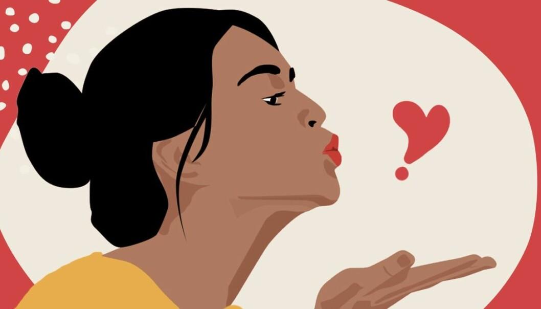 Vilket kärleksspråk talar du?