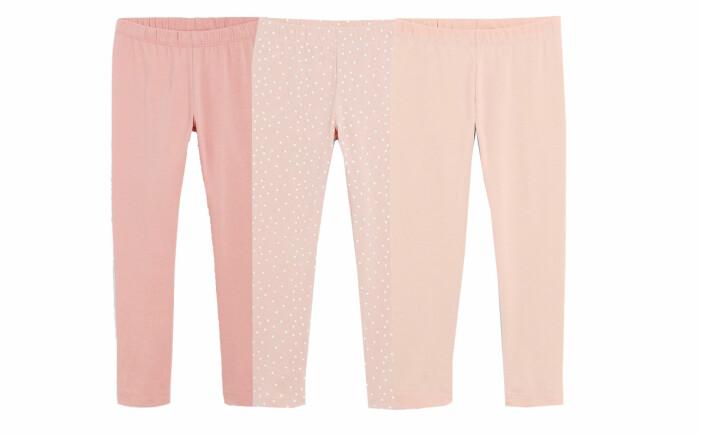 rosa leggings barn