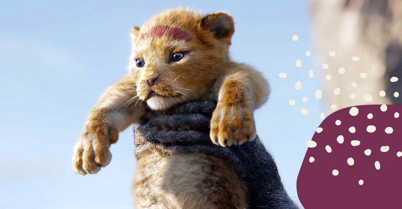 Lejonkungen får en uppföljare
