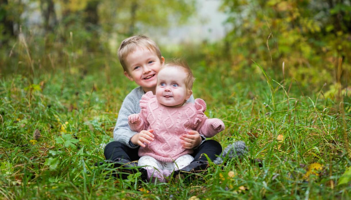 Lova och Lucas, Lova som överlevde hjartsjukdomen