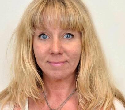 Madeleine Lidman