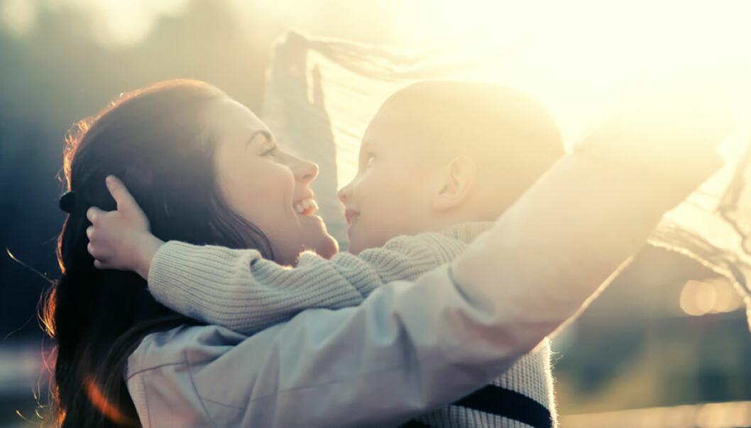 Dina vanor har större påverkan på dina barn än du kanske tror.