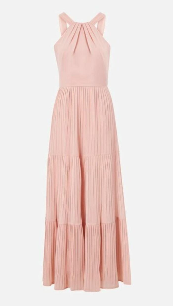 klänning från esprit