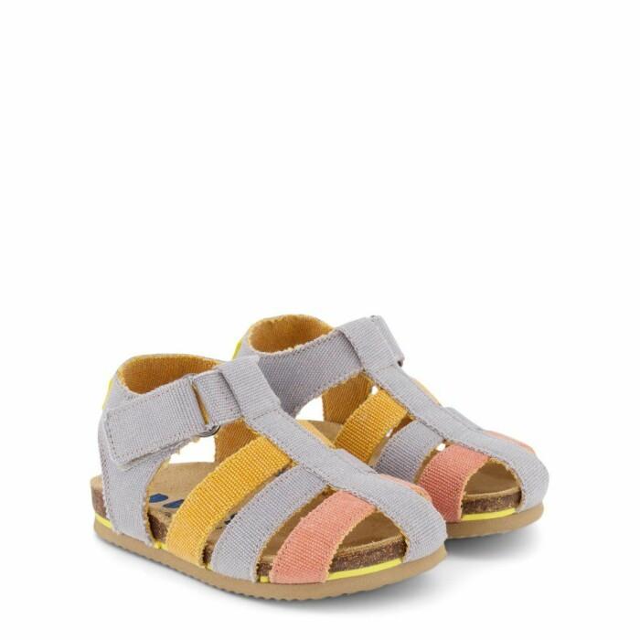 sandaler småbarn