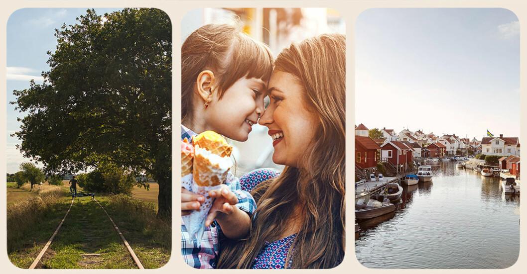 tips semester i sommar familj och barn SSS