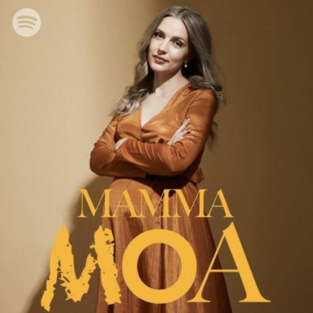 podd mamma moa