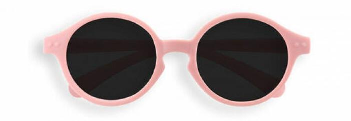 rosa solglasögon barn