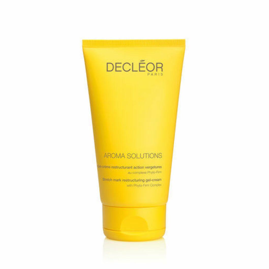 Stretch Mark-Restructuring Gel Cream, Decleor