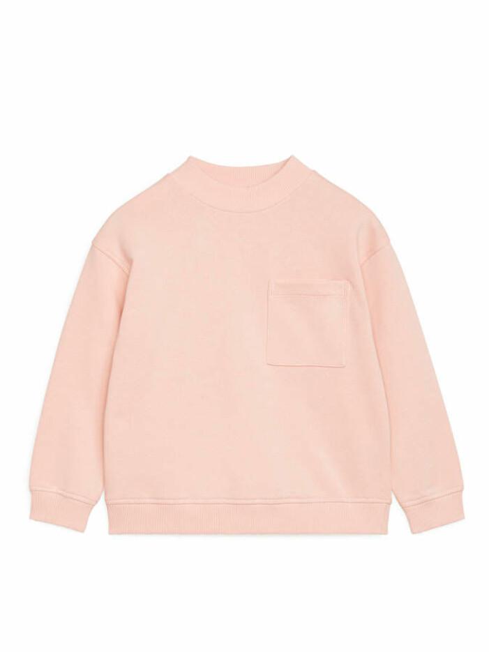 sweatshirt från Arket