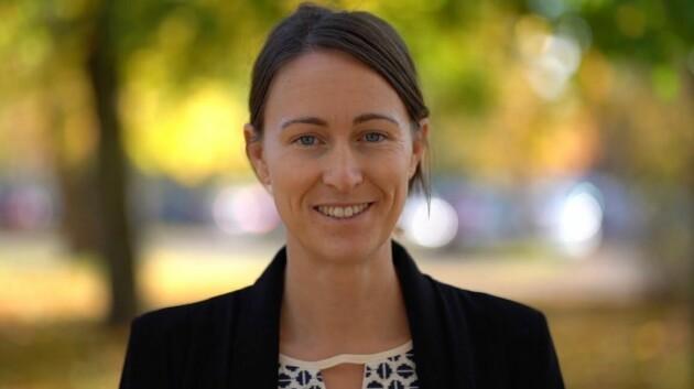 Terese Glatz, docent i psykologi vid Örebro universitet