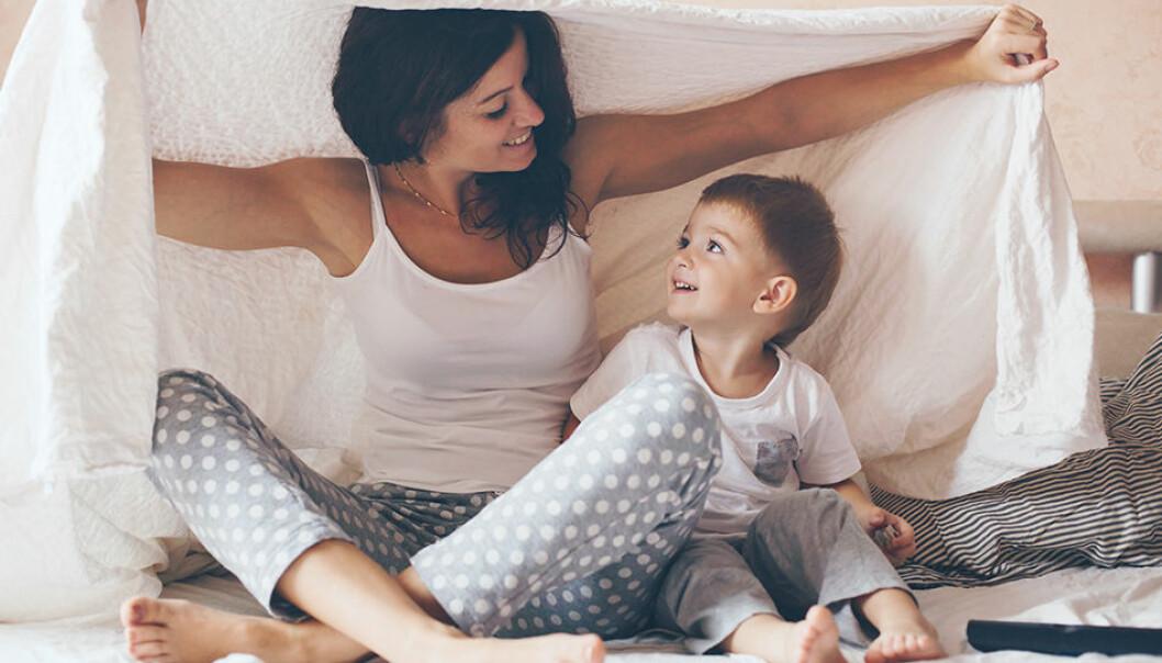 6 vanor föräldrar till framgångsrika barn har gemensamt.