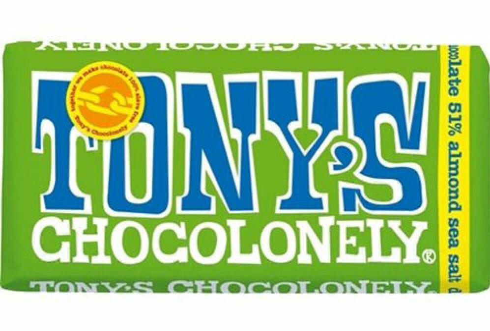 Tony's choklad