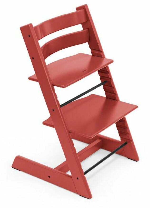 Tripp trapp stoke barnstol