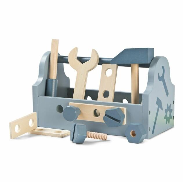 verktygslåda från babyshop